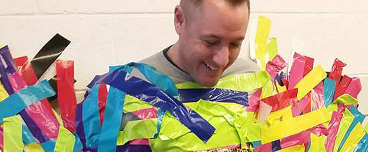 Why These Kids Got Away With Duct Taping Their Principal to the Wall