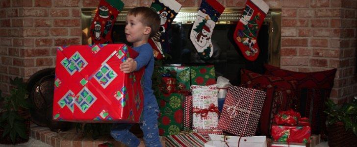 Magic vs. Money: How Many Gifts Should Santa Bring?