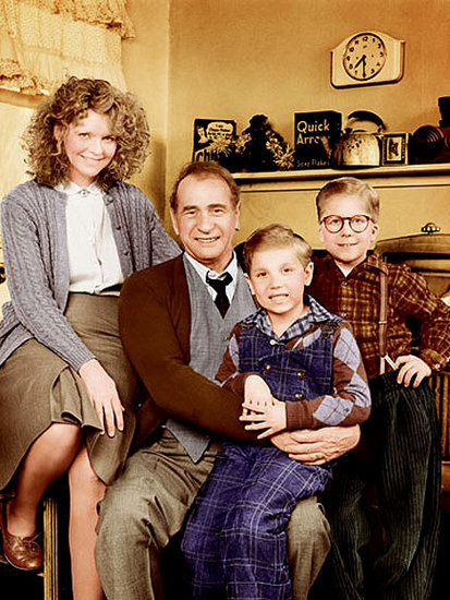 13 'Home for the Holidays'-Style Family Movies - and the Life Lessons We Can Learn from Them