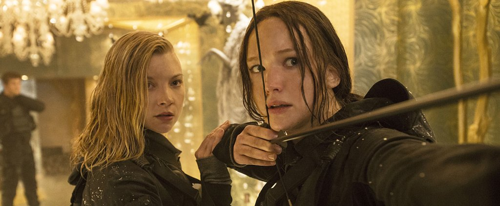 Mockingjay — Part 2 Catches Fire at the Box Office Over Thanksgiving