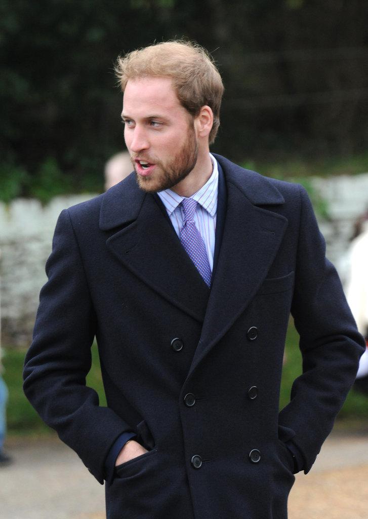 Prince Harry S Car