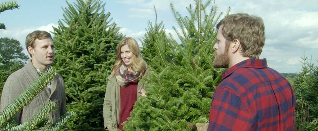 HGTV Makes Fun of Itself in This Hilarious Holiday Spoof