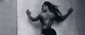 April Will Be Your Favorite Month After Seeing Serena Williams's Bare and Beautiful Calendar Shoot