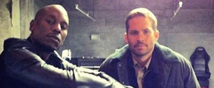 Tyrese and Vin Diesel Pay Tribute to Paul Walker 2 Years After His Tragic Death