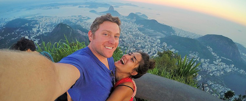 You're Going to Be Jealous When You Hear This Couple's Travel Story