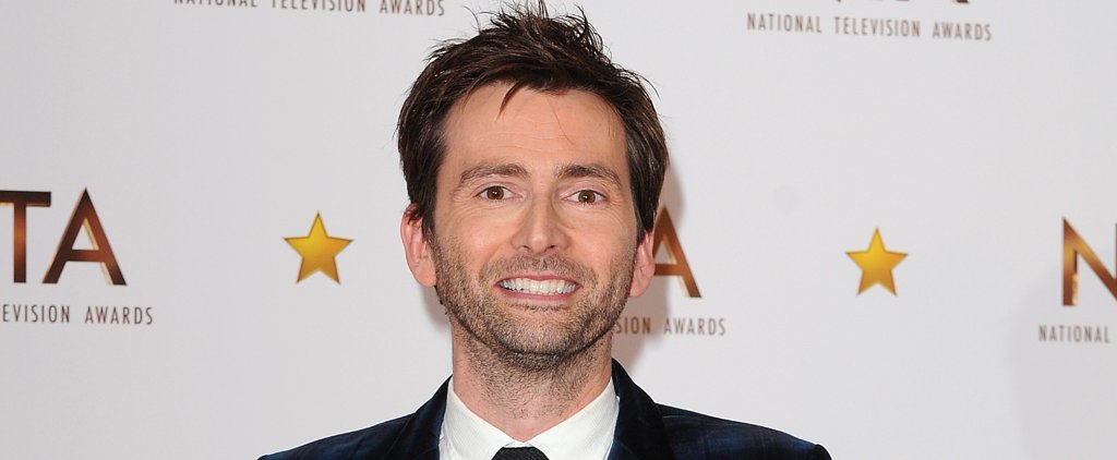 If You're Scared of David Tennant After Watching Jessica Jones, It's Time to Watch This