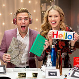 Watch Today! Live Holiday Gift Guide Show