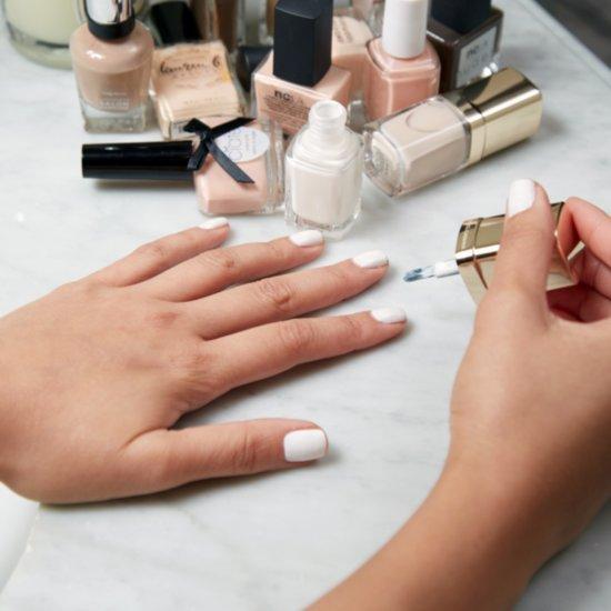 Why Do I Bite My Nails?