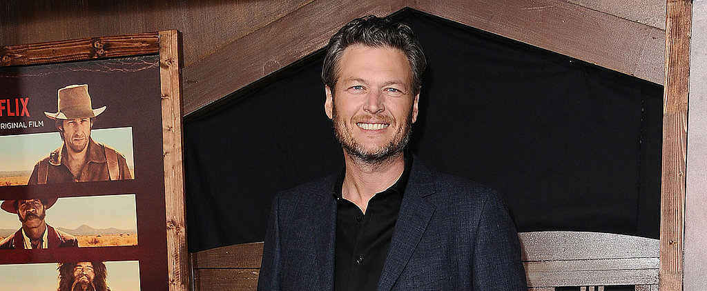 "Blake Shelton on Gwen Stefani's Breakup Song: ""She's Getting Something Good Out of It"""