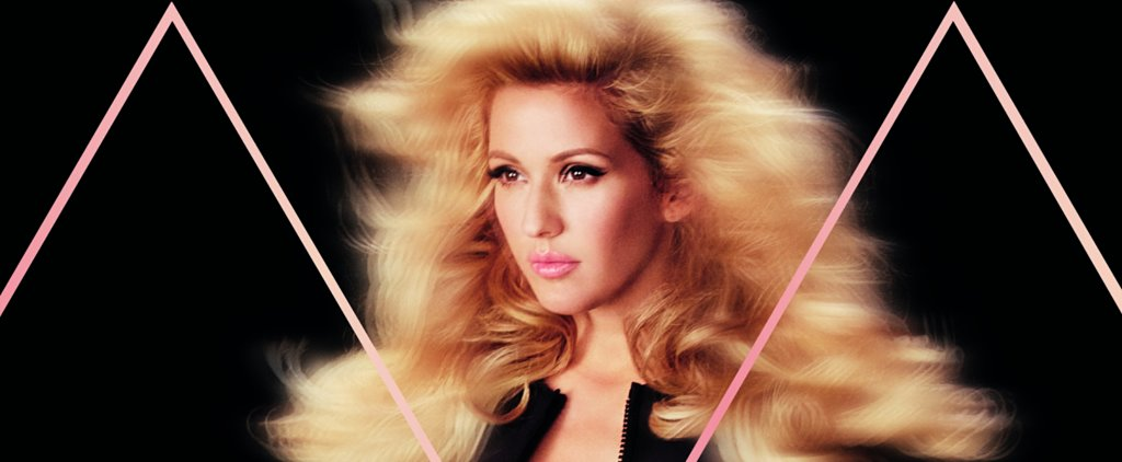 See Every Romantic Product From the Ellie Goulding x MAC Collab