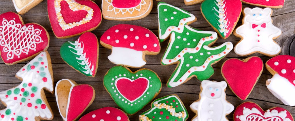 Kid-Friendly Cookie Recipes That Will Get the Whole Family Into the Christmas Spirit