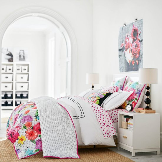 Pottery Barn Teen MayBaby Collection