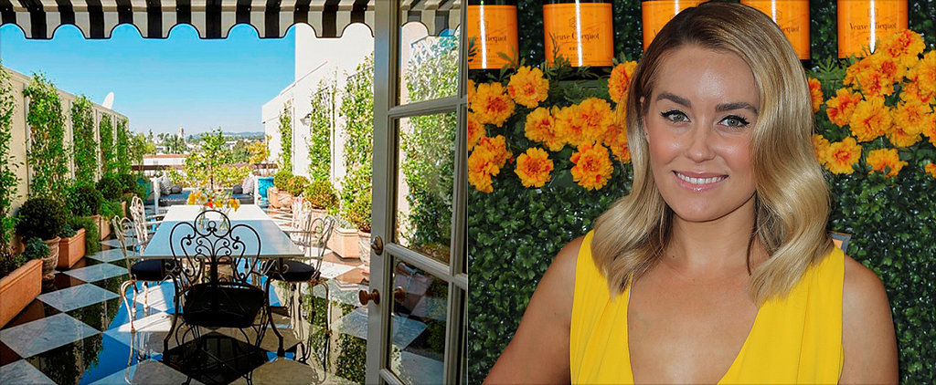 Lauren Conrad Just Listed Her Beverly Hills Penthouse – And it Will Take Your Breath Away