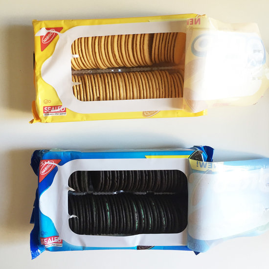 The Best New Oreo Flavors | 2015