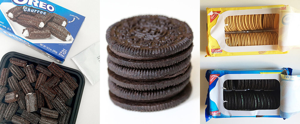 The Best and Worst Oreo Flavors of 2015
