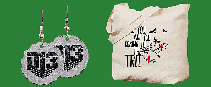 21 Hunger Games Gifts Even the Mockingjay Would Fight For