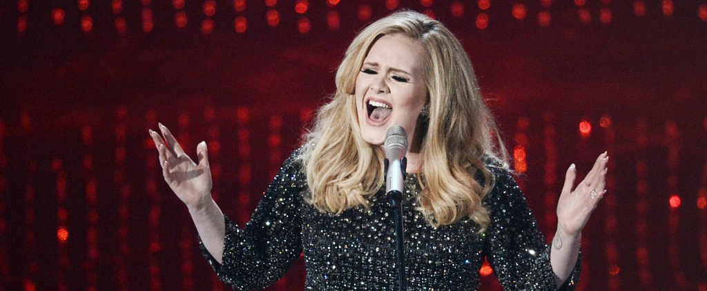 Get Ready, Because Adele Is Coming to a TV Near You