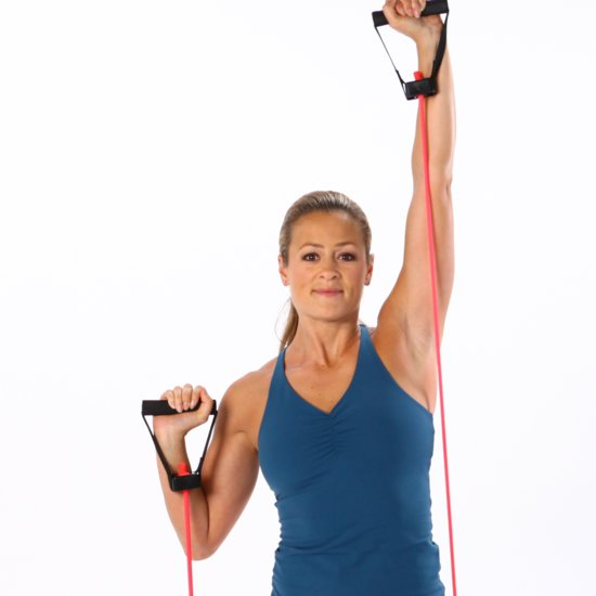 Arm Workout Without Push-Ups