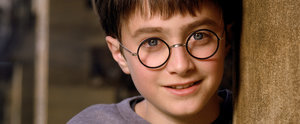 Daniel Radcliffe's Harry Potter Audition Is Quite Literally the Cutest Thing Ever