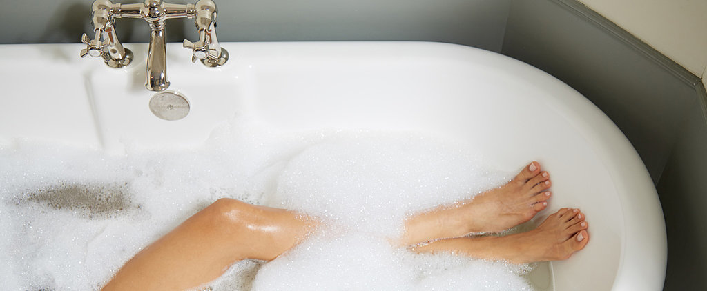 The Bath Accessory That Could Be Making You Sick