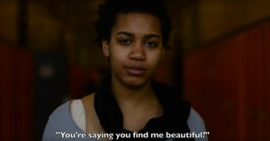 How These People React to Being Called Beautiful Is Surprisingly Heartbreaking