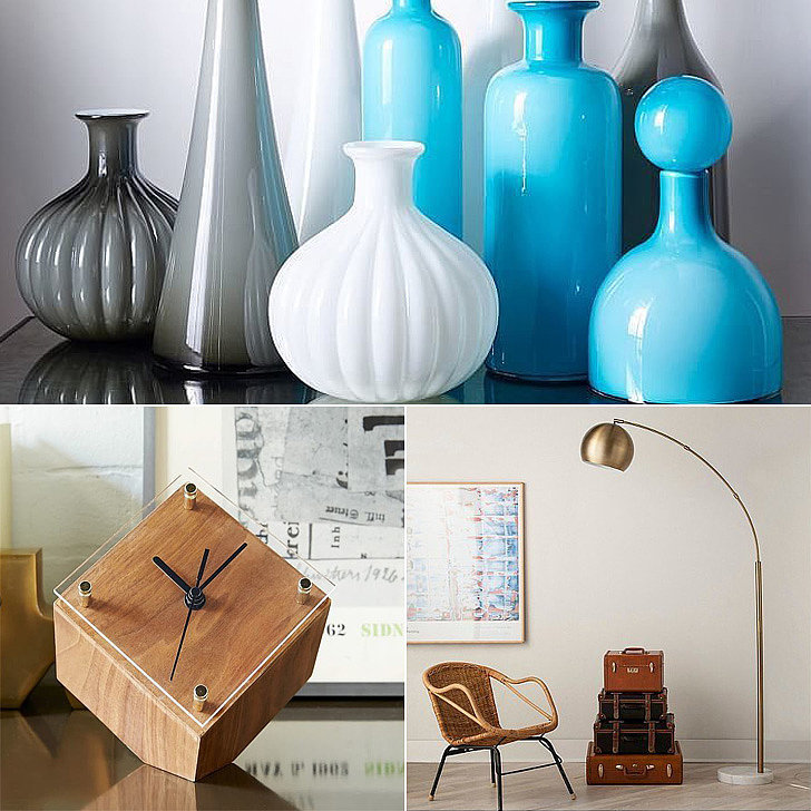 midcentury modern decor gifts popsugar home