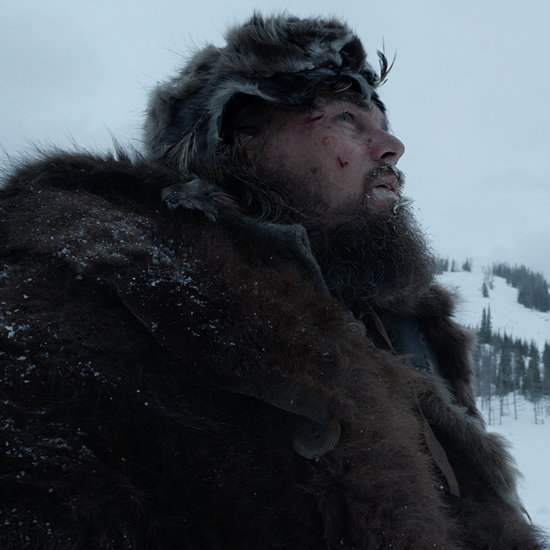 Does Leonardo DiCaprio Get Raped by a Bear in The Revenant?