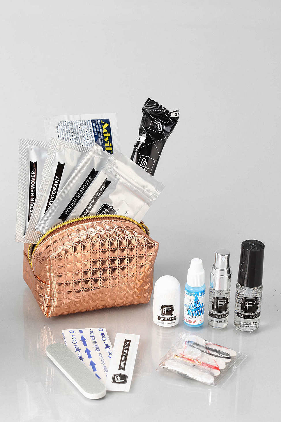 Mini Emergency Kit Give Your Sister The Best Gift Ever