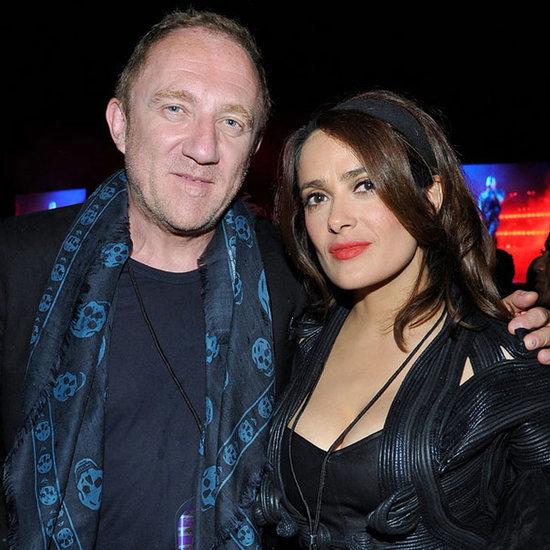 Celebrities With Billionaires