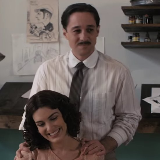 Walt Before Mickey Movie Clip | Video