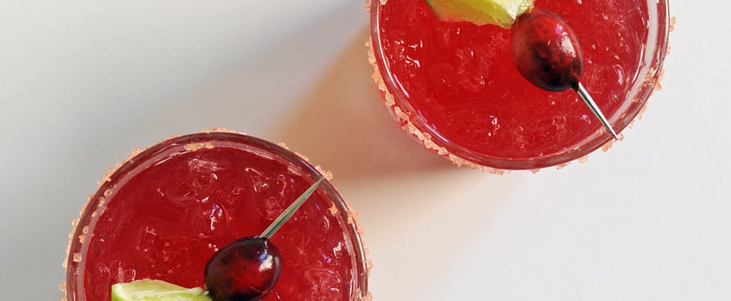 Cranberry Cocktails That Take the Fruit Beyond Vodka