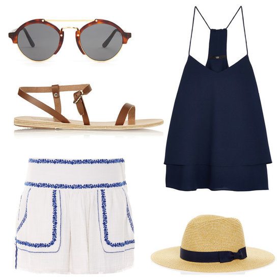 The 50 Summer Staples Your Wardrobe Needs Now