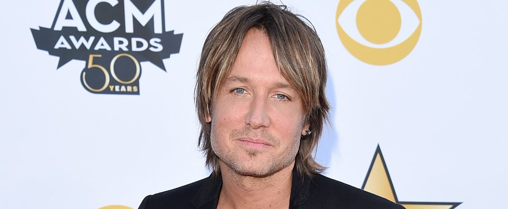 Keith Urban's Dad Passes Away From Cancer