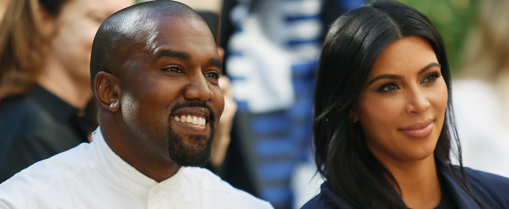 The Internet Weighs In on Kim and Kanye's Baby Name, Has No Chill