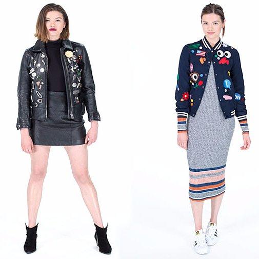 Pop Art Fashion