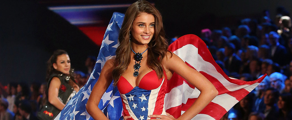 The 1 Thing the Victoria's Secret Angels Do Backstage That No One Tells You About