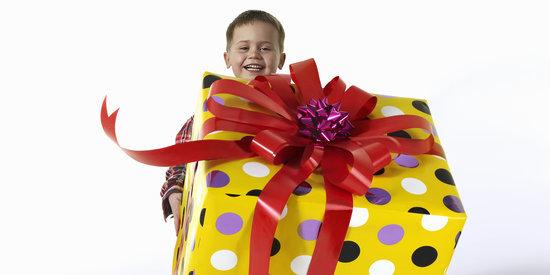 Kid's Green Gift Guide: 15 Alternatives to Landfill