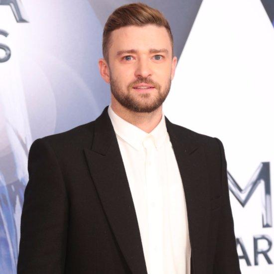 Ryan Gosling Justin Timberlake Hang Out December 2015