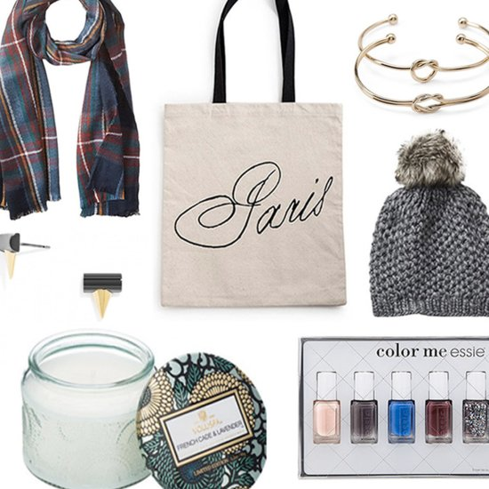 Stylish $25 and Under Gift Guide