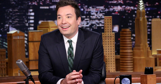Jimmy Fallon's Late-'90s Style Icon Was A Woman