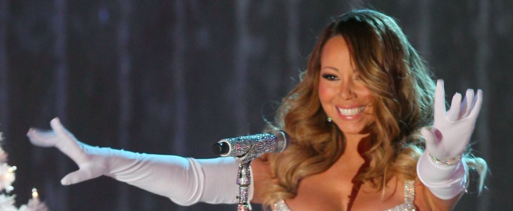 Nobody Does Christmas Quite Like Mariah Carey