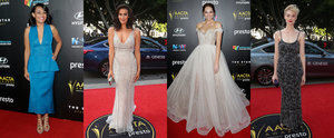 AACTA Awards Red Carpet Dresses You Need to See