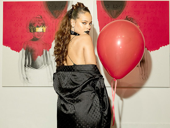 Rihanna Will Show At New York Fashion Week and You Could Sit Front Row!