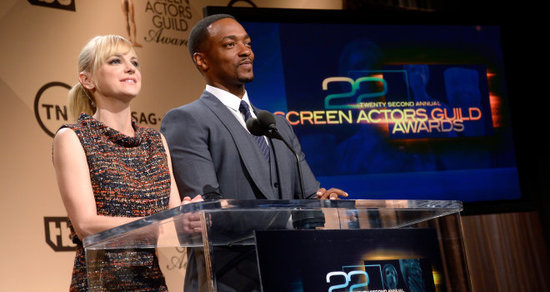 SAG Awards 2016: Here's the Full List of Nominations