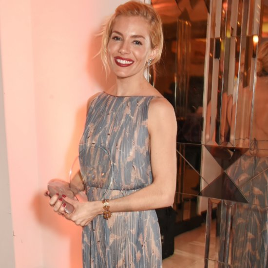 You Might Not Recognize Sienna Miller With Her Latest Look