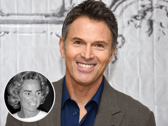 Madam Secretary's Tim Daly Is Crushing on a Kennedy (Sorry, Téa Leoni!)