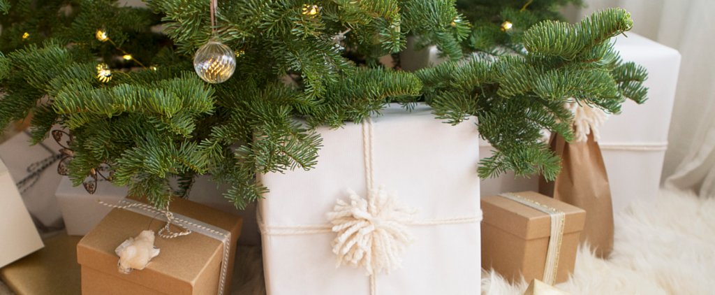 14 Unexpected Christmas Tree Decoration Ideas
