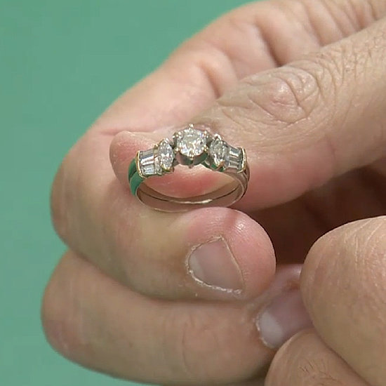 The Story of This $3,500 Ring Donation to the Salvation Army Will Put a Smile on Your Face