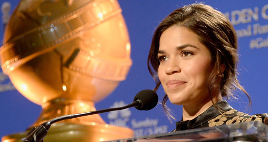 Dear Golden Globes, Gina Rodriguez and America Ferrera Are Two Different People