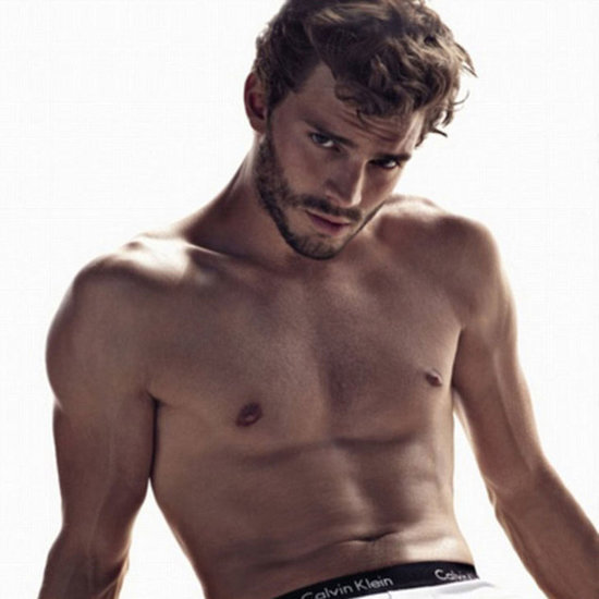 Hot Jamie Dornan Pictures